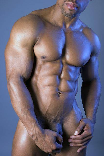 Black Cock Pictures – Muscle